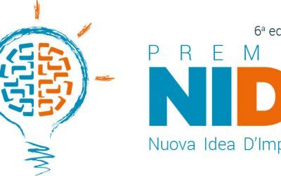 Premio NIDI Hotbox Food in finale!