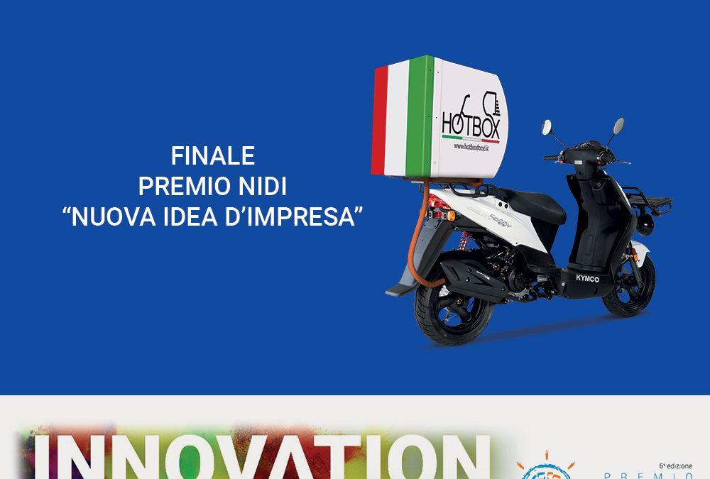 Manca poco alla Finale Innovami-Premio NIDI!